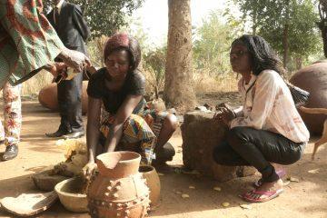 Women in Craft